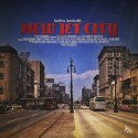 Curren$y - #NewJetCity mixtape cover art