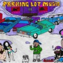 Curren$y - Parking Lot Music mixtape cover art