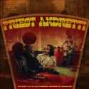 Curren$y - Priest Andretti mixtape cover art