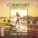 Curren$y - Stoned On Ocean mixtape cover art