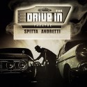 Curren$y - The Drive-In Theatre mixtape cover art