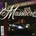 Curren$y - The Fo20 Massacre mixtape cover art