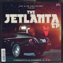Curren$y, Corner Boy P & T.Y. - Jetlanta mixtape cover art