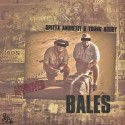 Curren$y & Young Roddy - Bales mixtape cover art