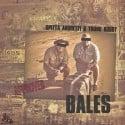 Curren$y & Young Roddy - Bales mixtape cover art