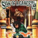 T.Y. - Son Of A Gangsta  mixtape cover art