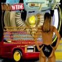 World Wide Hustlers mixtape cover art