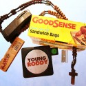 Young Roddy - Good Sense mixtape cover art