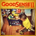 Young Roddy - Good Sense 2 mixtape cover art