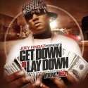 Get Down Or Lay Down, Pt. 2 (Hosted by Young Jeezy) mixtape cover art