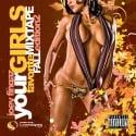Your Girls Favorite Mixtape (Fall Edition 2) mixtape cover art