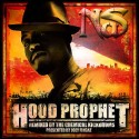 NaS - Hood Prophet mixtape cover art