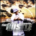 The Hustle (Hosted by Paul Wall) mixtape cover art