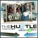 The Hustle Part 2 (Hosted by Lil Scrappy) mixtape cover art