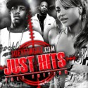 Just Hits (Fall Edition) mixtape cover art