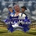 Pooh Gutta - Gutta University mixtape cover art