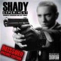 Shady Experiment *Reissued Encore Edition* mixtape cover art