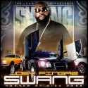 Swang (Hosted by Rick Ross) mixtape cover art