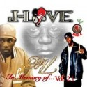 Big L - In Memory Of...Vol. 2.1 mixtape cover art