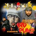 Big Pun - In Memory Of... Big Pun 2 mixtape cover art