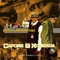 Capone & Noreaga - Still Reporting mixtape cover art