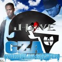GZA - Wordplay Master mixtape cover art