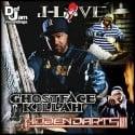 Hidden Darts III mixtape cover art