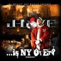 ...Is NY Over? mixtape cover art