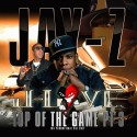 Jay-Z - Top Of The Game, Part 3 mixtape cover art