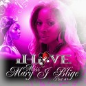 Miss Mary J. Blige Part, 4 mixtape cover art