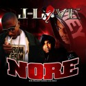 Noreaga - NORE mixtape cover art