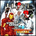 Street Savior, Pt. 4 (Hosted by Ghostface Killa) mixtape cover art