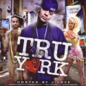 Tru-Life - Tru York mixtape cover art