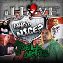 Joell Ortiz - Who's Nice? mixtape cover art