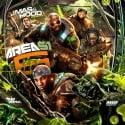 Area 51, Part 6 mixtape cover art