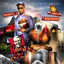 Darryl J - Kentucky Fried Chicken mixtape cover art