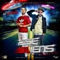 La Mexikidz - Rise Of The Atliens mixtape cover art