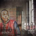 Audio Trap (Hosted By Slice 9) mixtape cover art