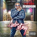 Audio Xtasy (Hosted By Raheem DeVaughn) mixtape cover art