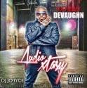 Audio Xtasy (Hosted By Raheem DeVaughn) mixtape cover art