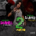 Audio Xtasy 2  (Hosted By Shanell) mixtape cover art