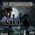 Chill Will - The Resurrection Of A Real Nigga mixtape cover art