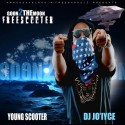 Goon To The Moon mixtape cover art