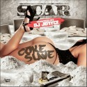 Scar - Coke Slave mixtape cover art