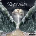 Blu'Print & Terrell Lawrence - Parted Waters mixtape cover art
