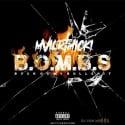 MvilRt Micki - B.O.M.B.S mixtape cover art