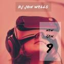 New Gen 9  mixtape cover art