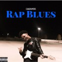 Cano Damere - Rap Blues mixtape cover art