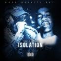 T.Flu & GQJayQ - Isolation mixtape cover art