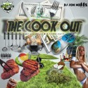 The Cookout mixtape cover art